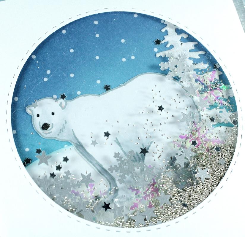 c4c 18 polar bear shaker sk2
