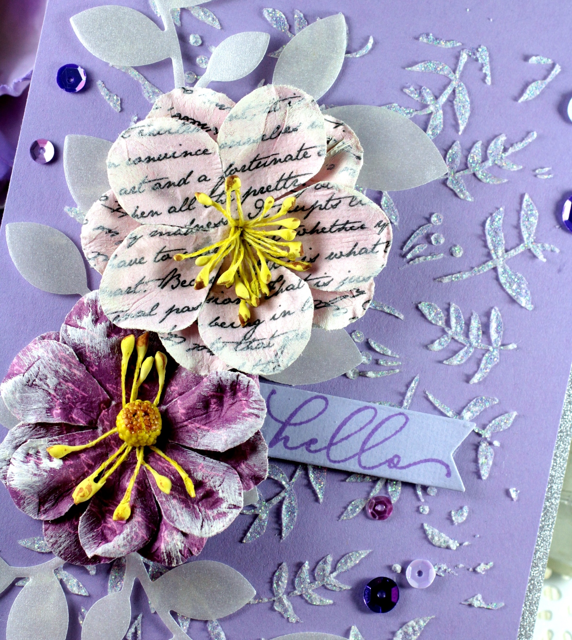 c4c 18 purple leaves n flowers2